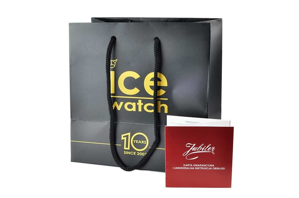 Zegarek Ice-Watch Ice Duo 001500