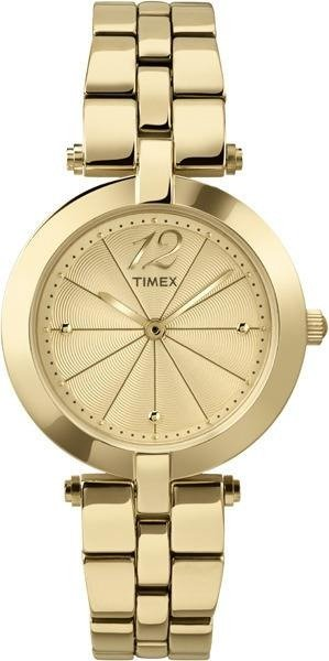 Zegarek damski Timex Women's Style Collection T2P548