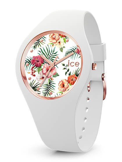Zegarek damski Ice-Watch Ice Flower 016661
