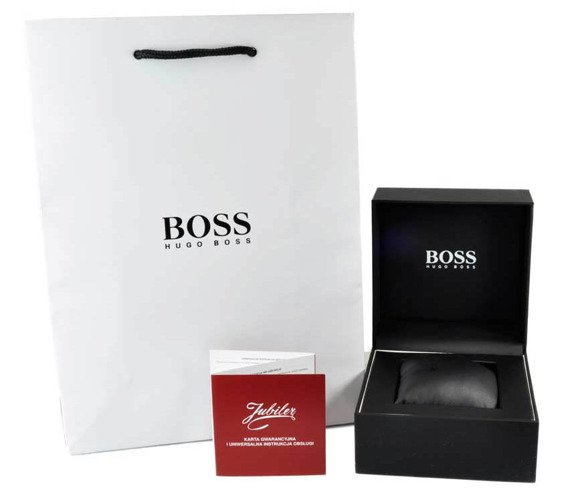 Zegarek męski Hugo Boss INTENSITY 1513679