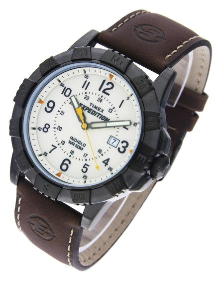 Zegarek męski Timex Expedition® Rugged Metal T49990