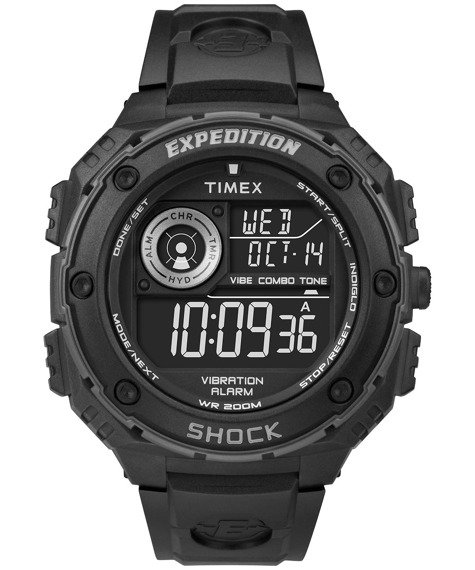 Zegarek męski Timex Expedition® Vibe Shock T49983