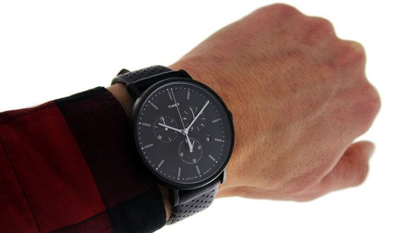 Zegarek męski Timex The Fairfield Chronograph TW2R26800