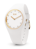 Zegarek Ice-Watch Ice Cosmos White Gold  016296